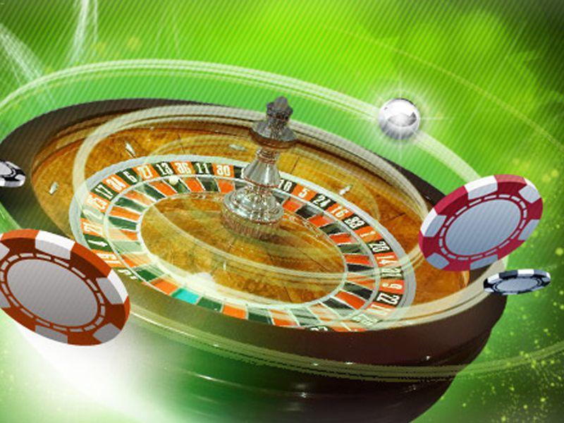 Online Casinos When c