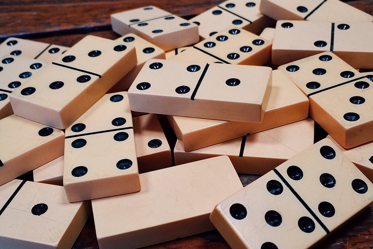 Domino QQ Game Online