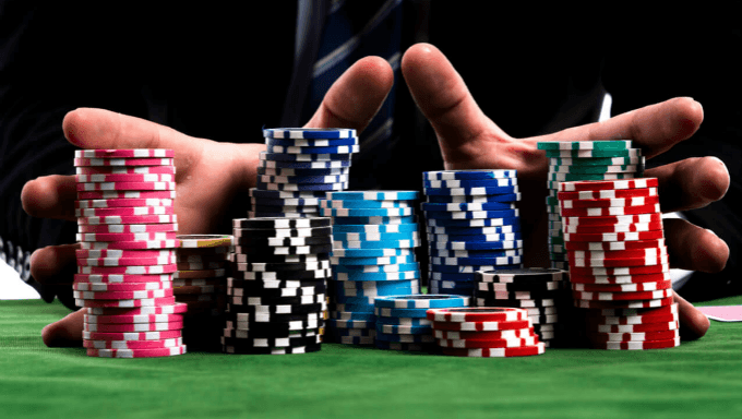 Choosing A Reliable Casino 1