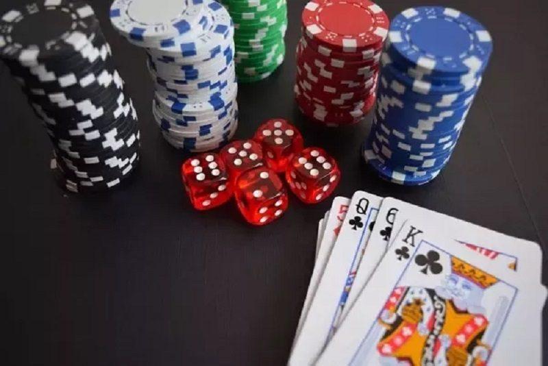 Choosing A Reliable Casino