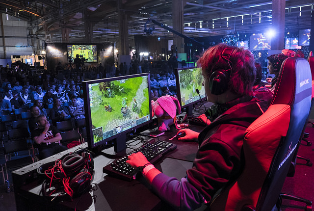 eSports – An emerging industry to invest 1