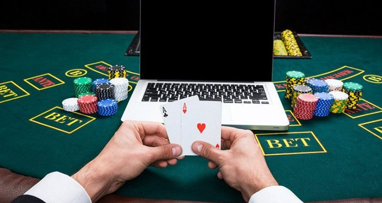 Making Money From Online Gambling