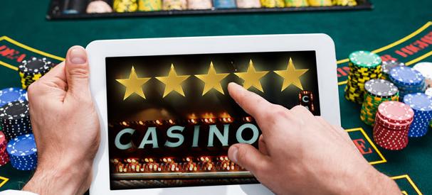 Read Online Casino Reviews