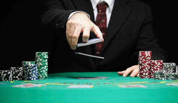 made online poker