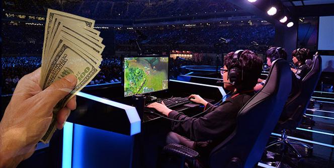 Choose Esports Betting