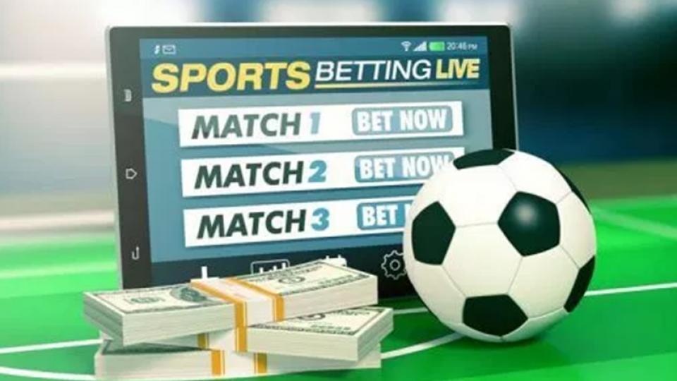 online football gambling site
