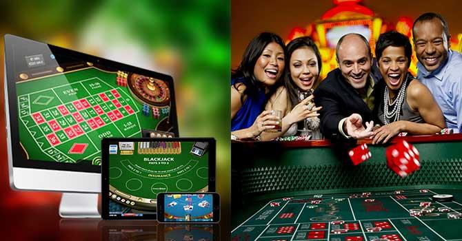 Land Based Casino 1
