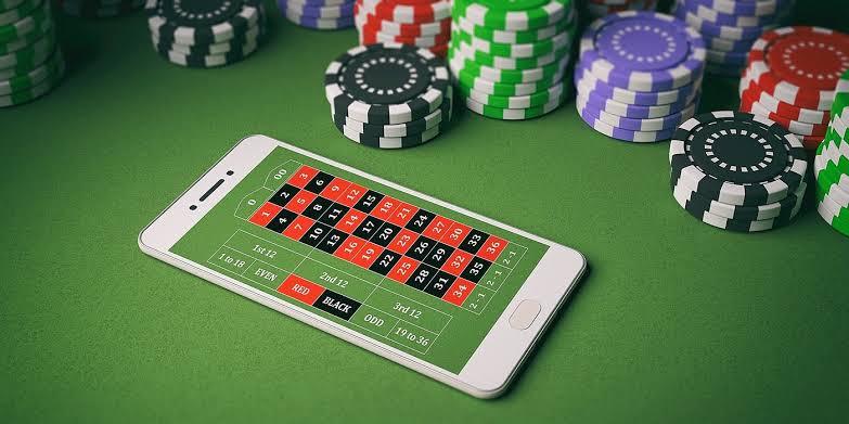 site that reviews online gambling
