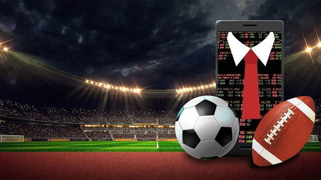 Online Football Betting Success
