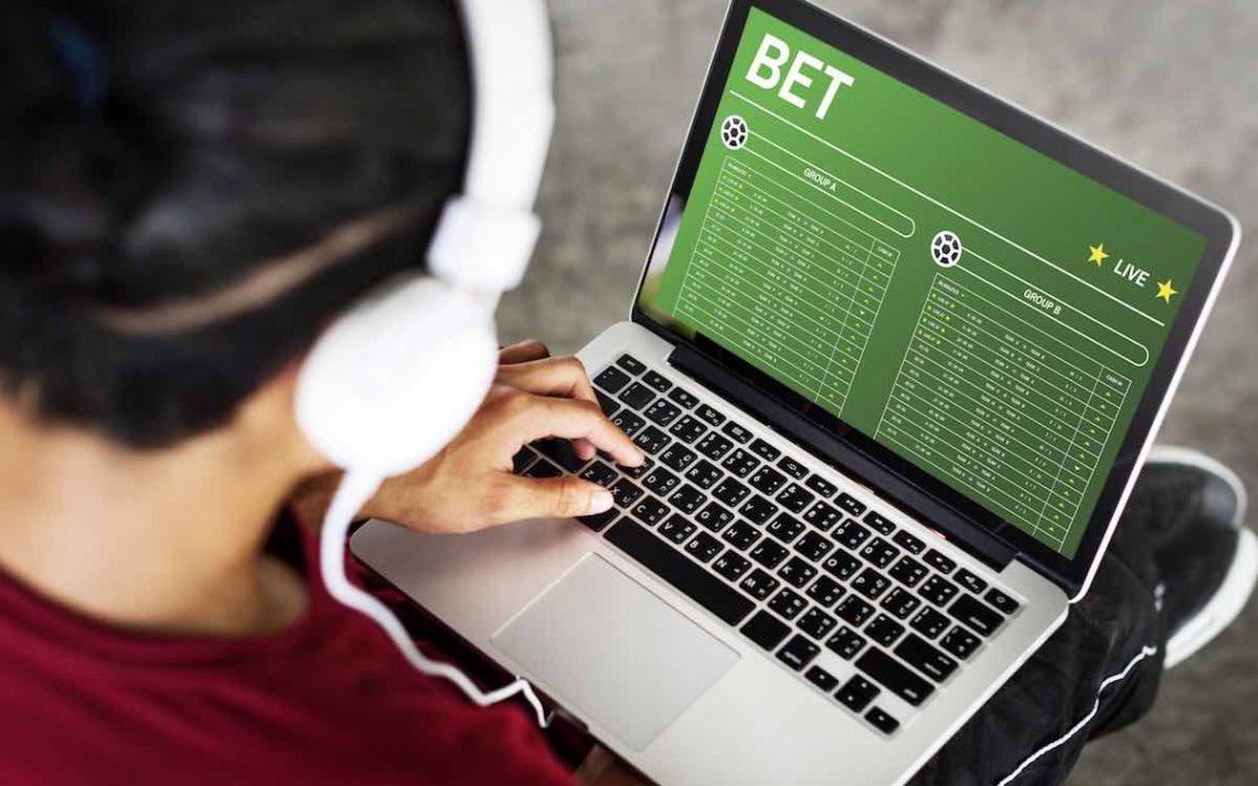 Internet Betting