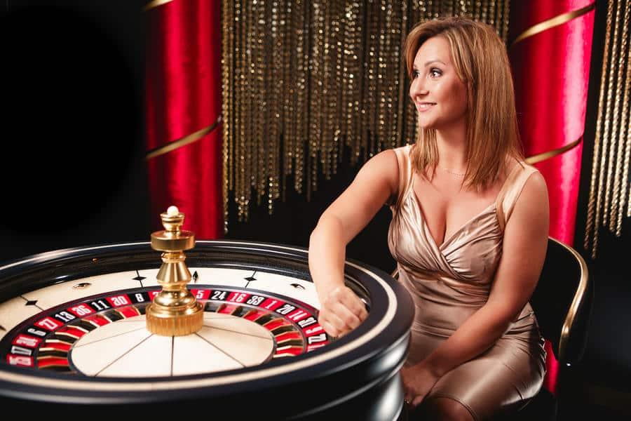 Online Casino Routine
