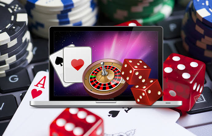 Playing Casino Games Online 1