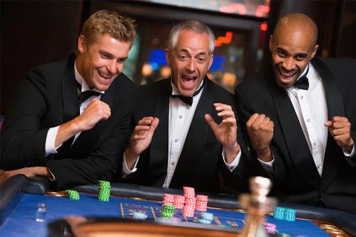 professional gamblers won't tell you
