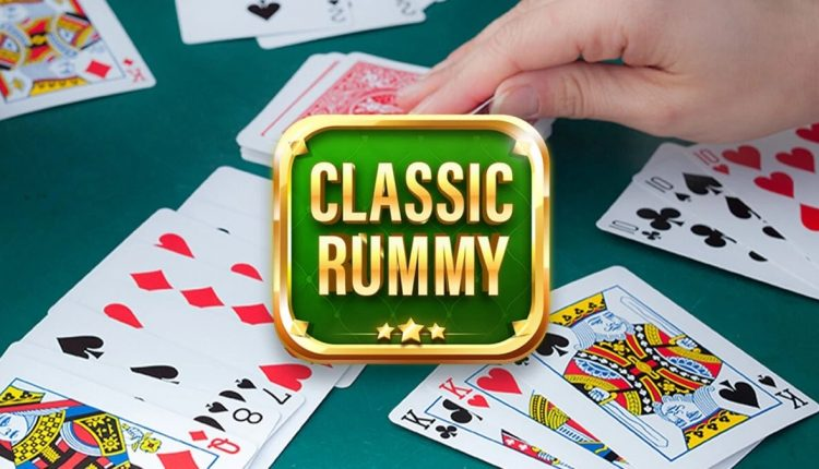 About The Rummy Game