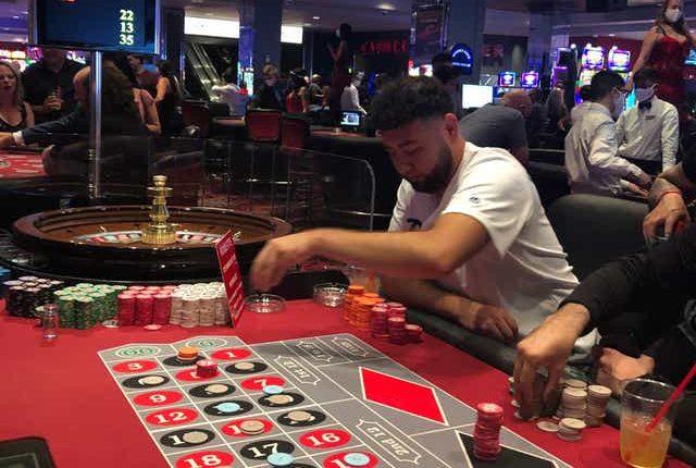 Important In Gambling- Entertainment