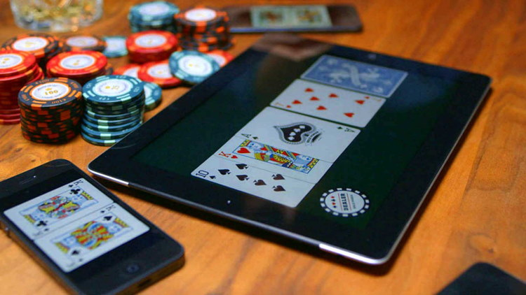 Mobile Casino Games on your Phone