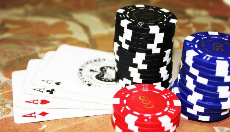 Gambling Online For Fun