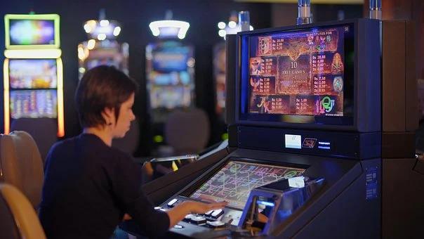 Slot Machines 2