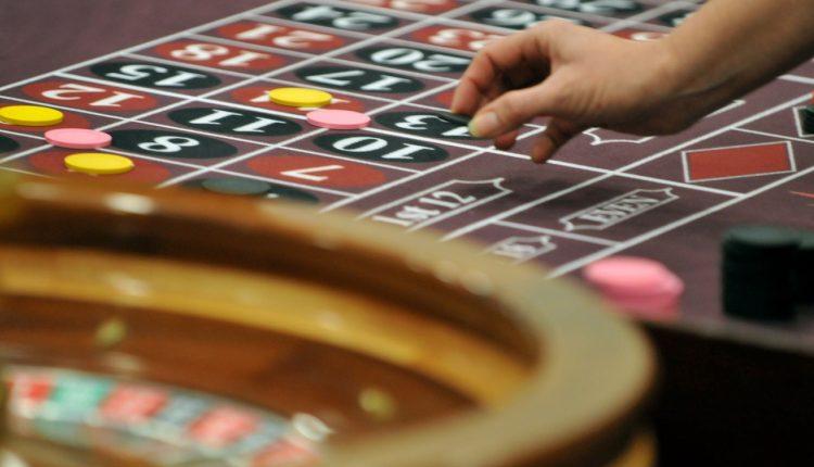 Betting on Online Casino
