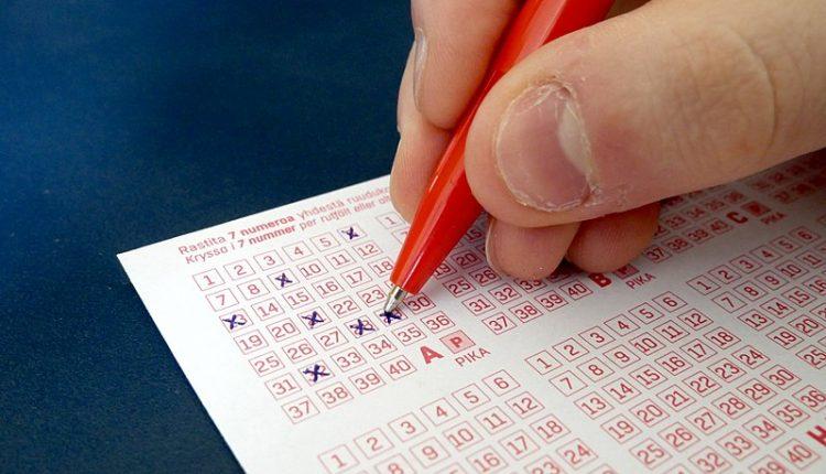 Lotteries