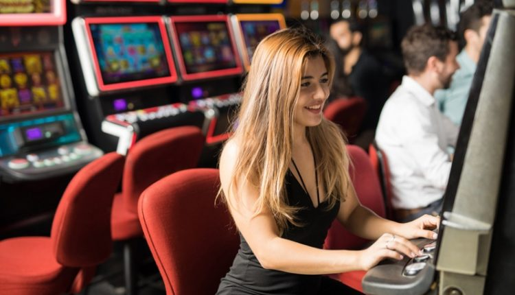 playing slots 2